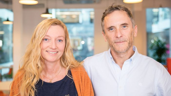 We Are Social bolsters its UK management team with two new roles