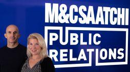 M&C Saatchi PR renames as part of brand refresh