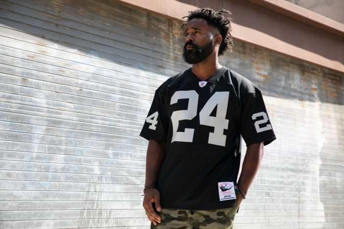 Mitchell & Ness signs new partnership with the NFL