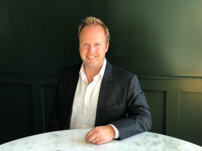 Epsilon strengthens EMEA leadership with the appointment of Nick Corkill