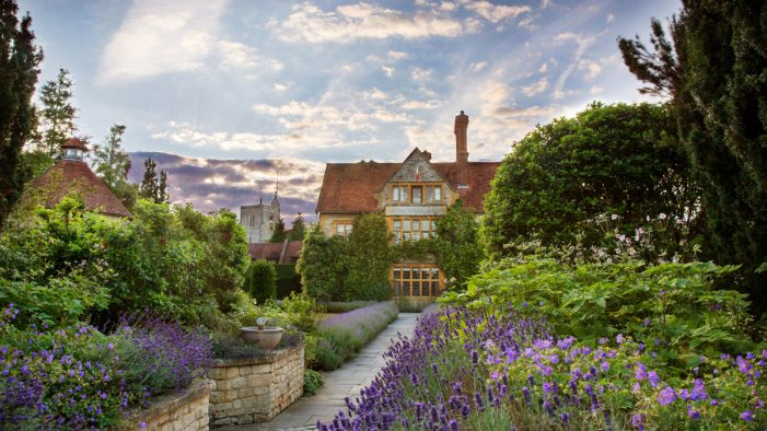 Studio Black Tomato launches 'Garden to Plate' film for Belmond