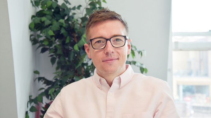 eight&four bolsters strategic prowess with Tony Wright appointment