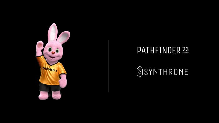 Duracell name Pathfinder 23 and Synthrone eCommerce partner for Europe, India, Middle East & Africa
