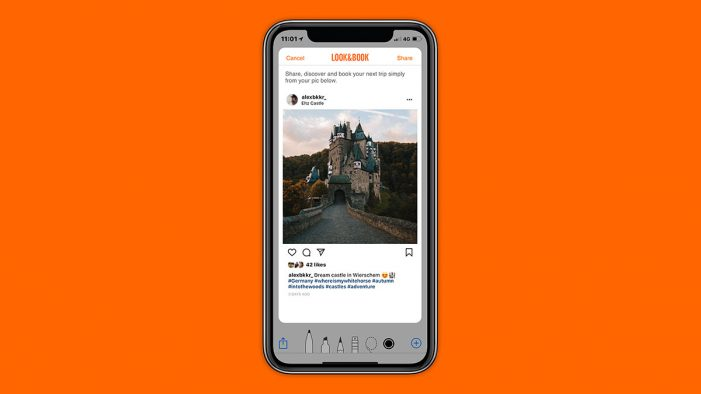 easyJet launches Instagram first – a new way to book your dream trip