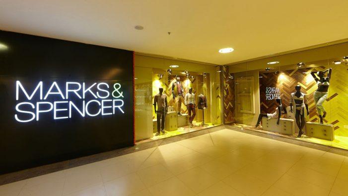 Isobar India wins digital mandate for Marks & Spencer