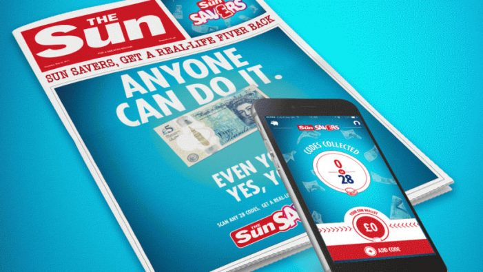 News UK appoints digital consultancy, Red Badger for Sun Savers app