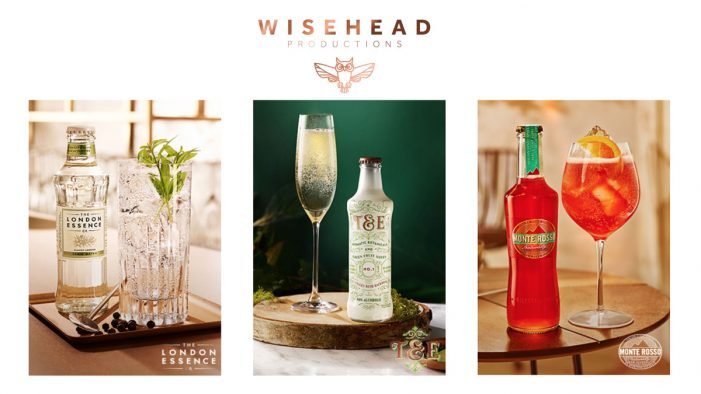Britvic's WiseHead Productions appoints Leagas Delaney and Splendid Communications as their creative and PR leads