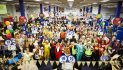 Screwfix on call for children in need