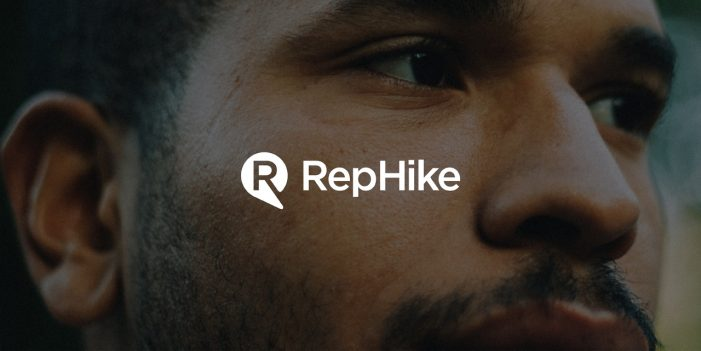 BTL Brands provides fresh new branding for influencer marketing hub, RepHike