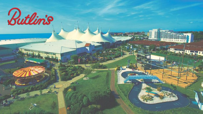 Butlin's appoints Leo Burnett to reposition the iconic family seaside break brand