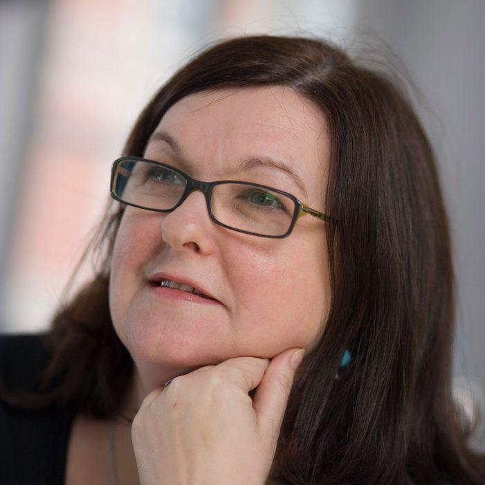 Ebiquity appoints ISBA's Debbie Morrison