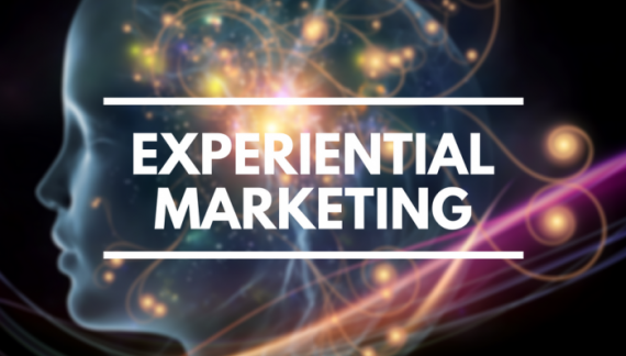 Why experiential marketing and digital complement one another