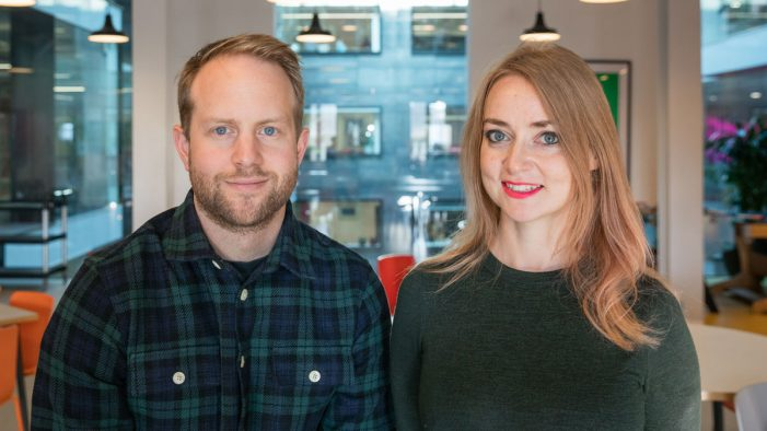 We Are Social boosts creative leadership with group creative director roles