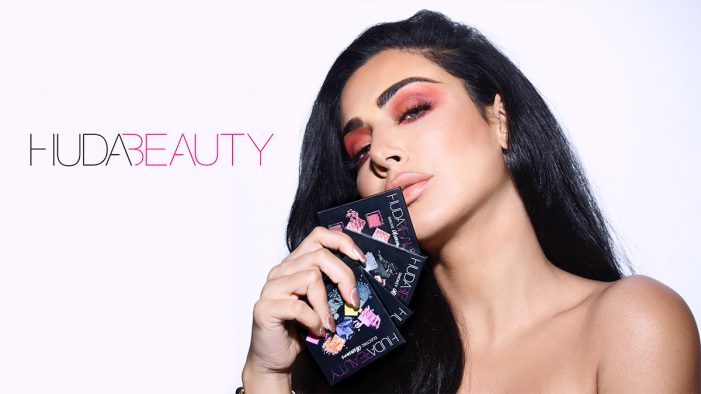 DeVries Global wins Huda Beauty's UK and Ireland account