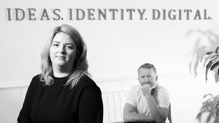 ID celebrates record profits following evolution of leadership and services