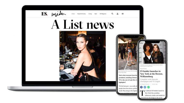 ESI Media announces new luxury digital property, Insider