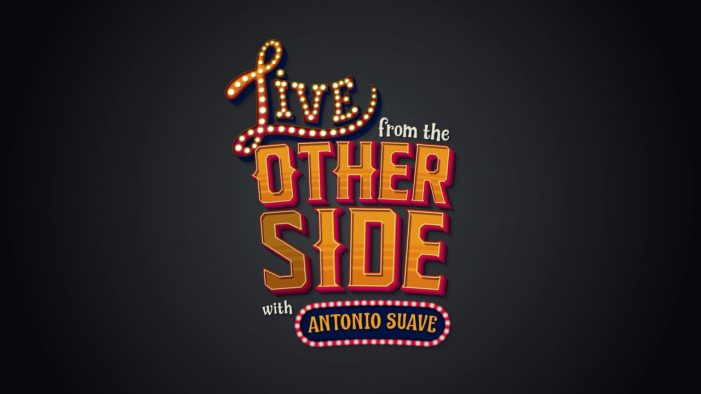 "Jose Cuervo Celebrates Day of the Dead with Facebook Live Chat Show: ""Live From The Other Side"""