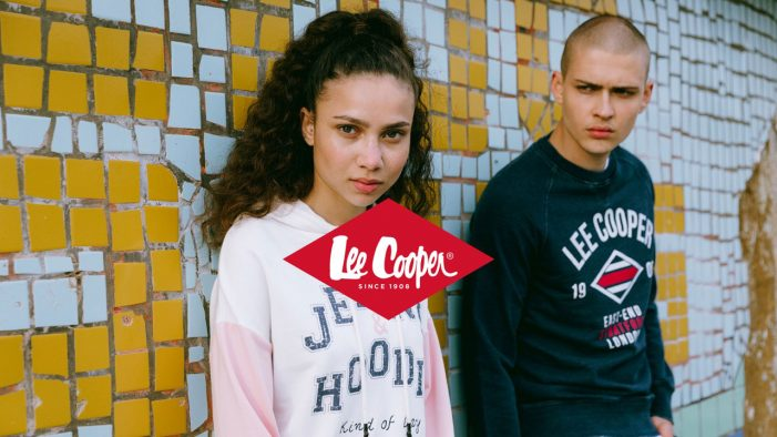 Lee Cooper appoint BUREAU for brand research and positioning