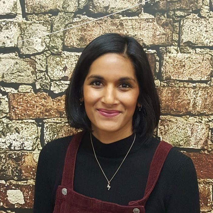 COPA90 hires Miranda Nagalingam from Comic Relief to engage high profile talent across its platforms