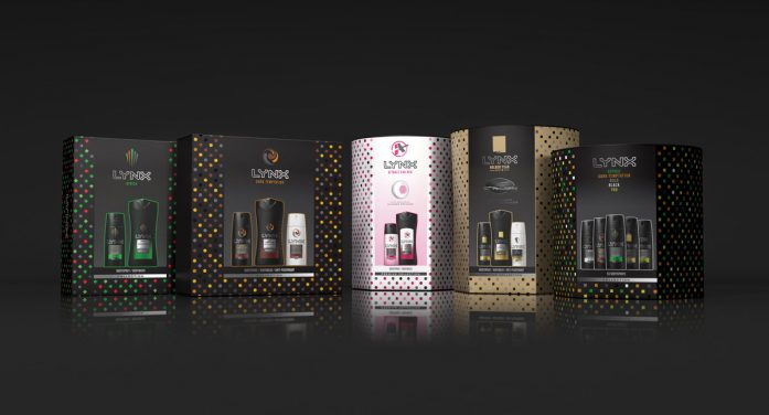 AXE launches a new gifting range, with experience-led global design by PB Creative