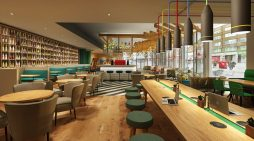 Ramada Encore reveals fresh new branding and proposition created by Octopus Group