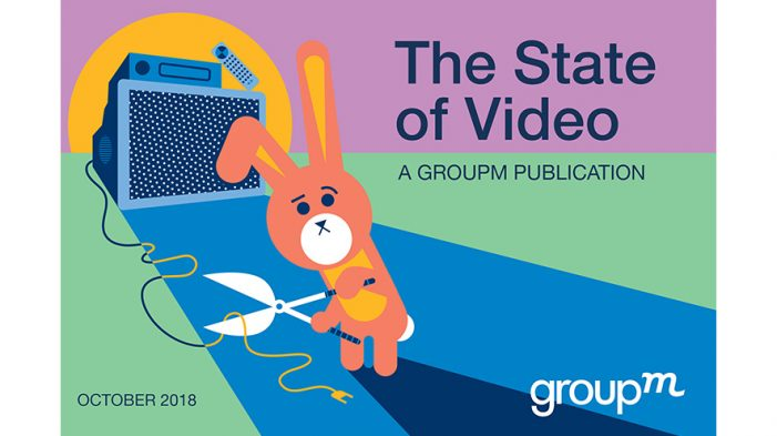 GroupM State of Video report considers key video trends affecting advertisers