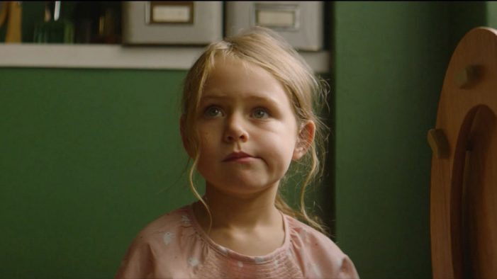 "Serviceplan France create ""The Wise Children"" Christmas campaign for Auchan Retail"