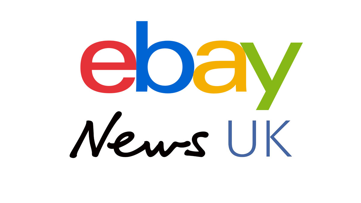news uk has launched a real time commercial content partnership with ebay to deliver branded content reacting to the news agenda across the times - Ebay Christmas