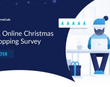 Online purchase experience is worse at Christmas, say British shoppers