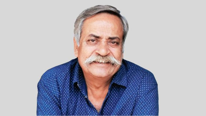 Piyush Pandey Named Ogilvy's Chief Creative Officer, Worldwide