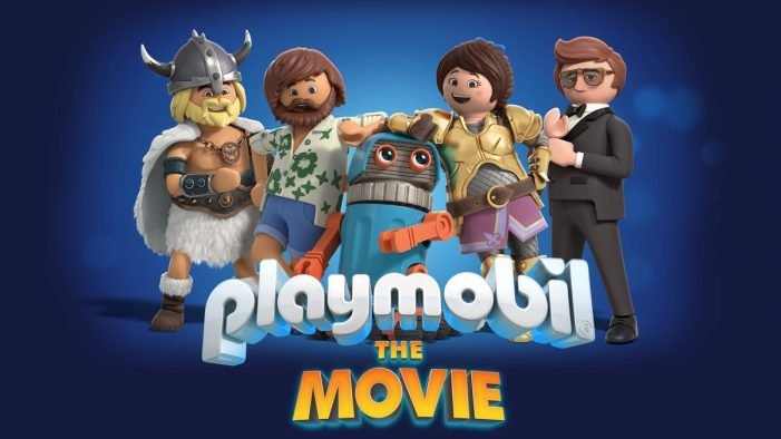 Playmobil appoints Havas Group Media's Azure Media to £7m planning and buying business