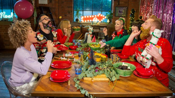 Seasonal Shake-up: Millennials Reimagine Christmas