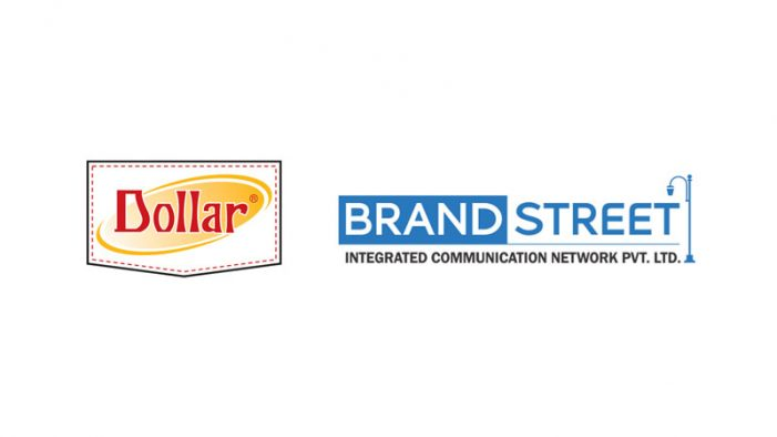 Dollar Industries appoints Brand Street as its retail marketing partner