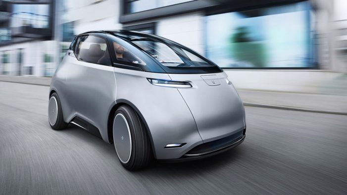 Uniti offers green vision for post-Brexit UK automotive industry