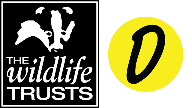 Don't Panic appointed as the Wildlife Trusts' agency of record