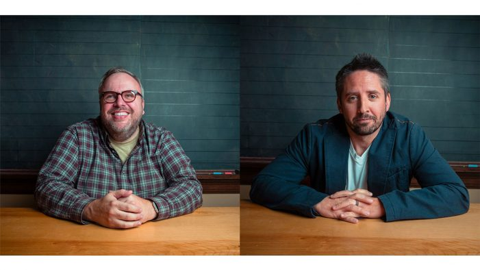 Young & Laramore announces two creative promotions