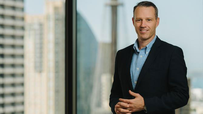 Adobe appoints Paul Robson to lead Europe, Middle East and Africa