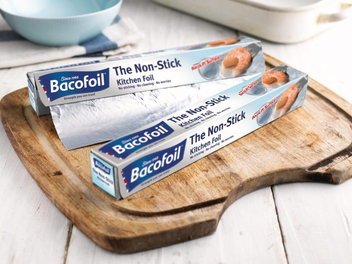 Bacofoil Sponsors ITV Sunday Morning Cooking
