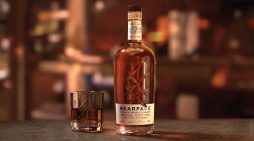 Mark Anthony Brands and Pearlfisher Design New Generation Canadian Whisky Brand – BEARFACE