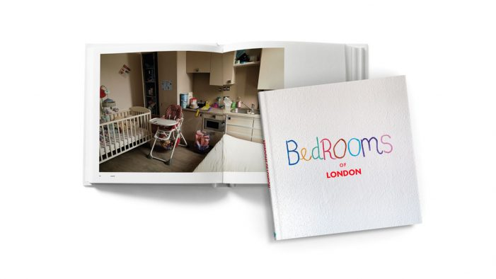 New campaign for Childhood Trust documents the living conditions of London's most disadvantaged kids