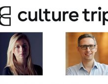 Culture Trip adds editorial and creative talent to leadership team with two senior hires