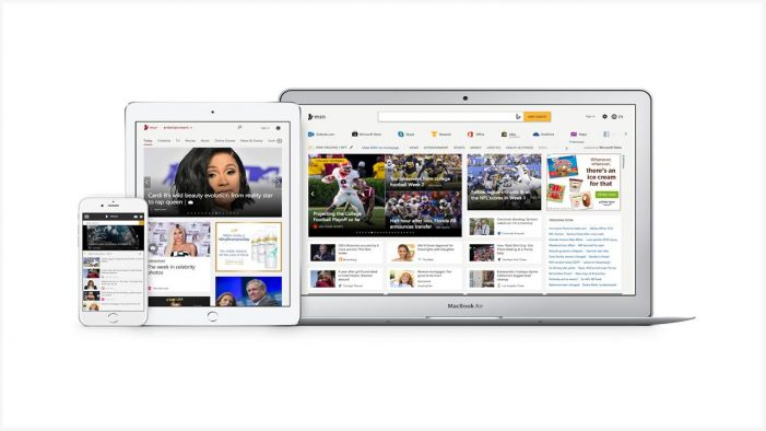 Verizon Media and Microsoft expand partnership with global native advertising deal