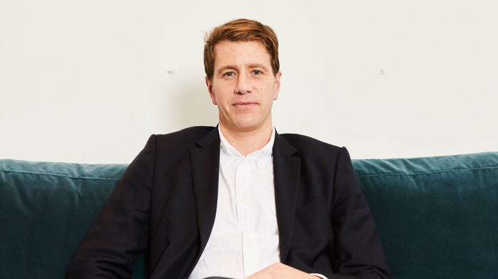 M&C Saatchi appoints Mark Newnes as Deputy MD after year of unprecedented growth