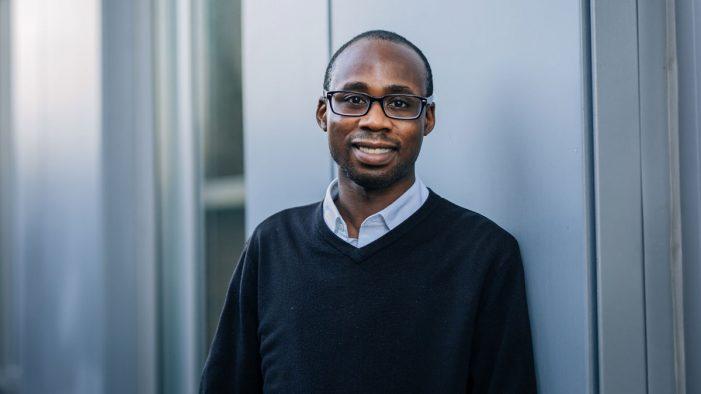 Context Appoints Former TfL Press Officer Samson Dada